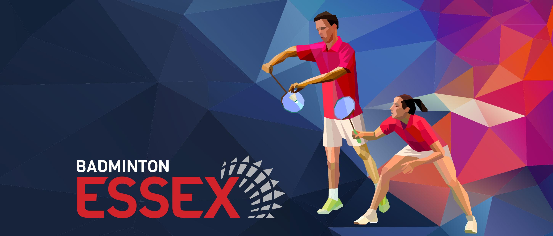 Badminton Essex | Essex County Badminton Association